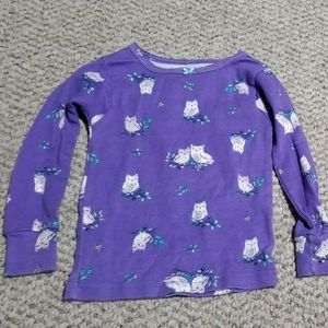 Owl baby thermal Carter 24M